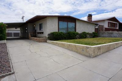 Barstow Single Family Home For Sale: 928 E Virginia Way