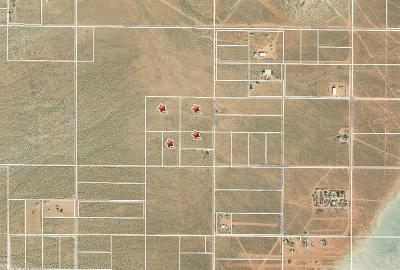El Mirage Residential Lots & Land For Sale: Old El Mirage Road