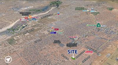 Apple Valley CA Residential Lots & Land For Sale: $59,900