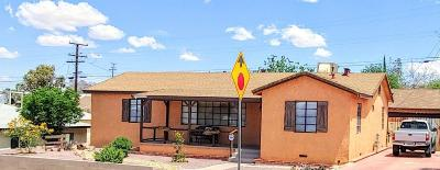 Barstow Single Family Home For Sale: 807 S 2nd Avenue