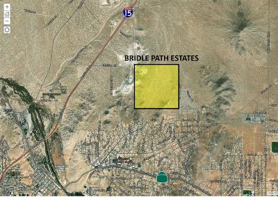 Apple Valley CA Residential Lots & Land For Sale: $8,875,000