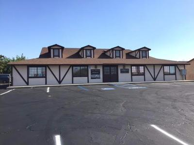 Hesperia CA Commercial For Sale: $950,000