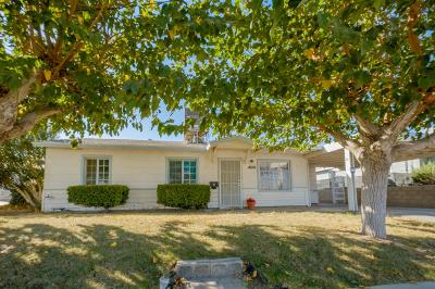 Barstow Single Family Home For Sale: 404 Pioneer Street