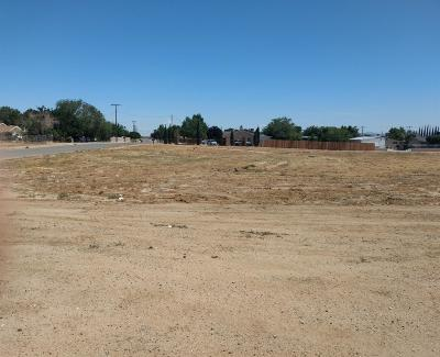 Hesperia CA Commercial Lots & Land For Sale: $70,000
