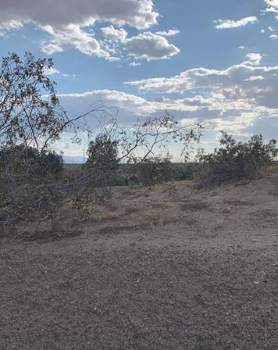 Victorville CA Residential Lots & Land For Sale: $24,000