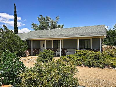 Phelan CA Single Family Home For Sale: $329,000