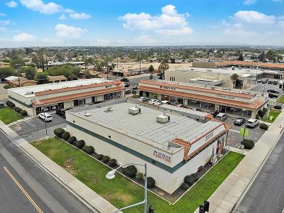 Victorville CA Commercial For Sale: $2,090,000