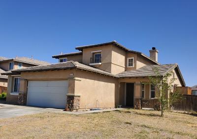 Adelanto Single Family Home For Sale: 11566 Begonia Road