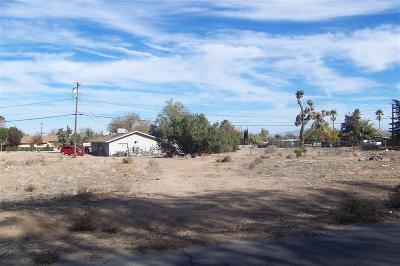 Hesperia CA Residential Lots & Land For Sale: $49,000