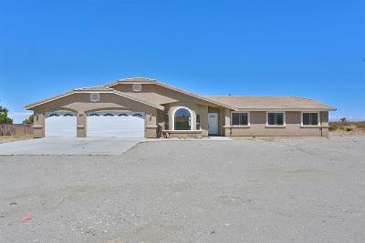 Phelan Single Family Home For Sale: 14349 Horizon Court