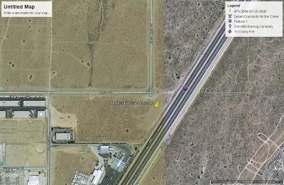 Commercial Lots & Land For Sale: I-15 Highway