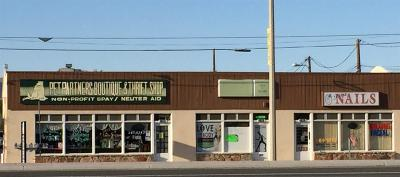 Apple Valley CA Commercial For Sale: $339,000