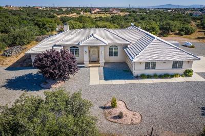 Oak Hills Single Family Home For Sale: 11128 Densmar Road