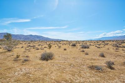 Apple Valley CA Residential Lots & Land For Sale: $29,999