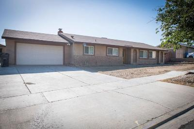 Barstow Single Family Home For Sale: 37152 Torres Avenue