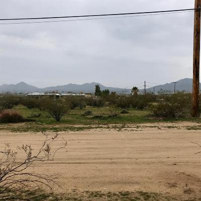 Apple Valley CA Residential Lots & Land For Sale: $24,000