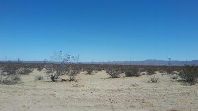 Adelanto Residential Lots & Land For Sale: Crestview Drive
