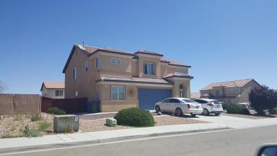 Victorville Single Family Home For Sale: 12644 Versaille Street