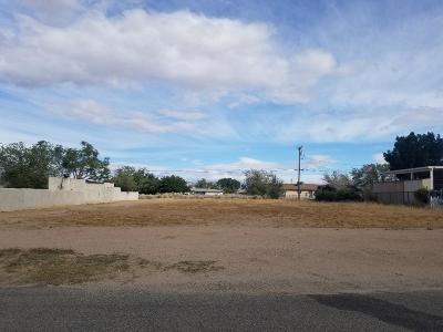Victorville CA Residential Lots & Land For Sale: $45,000