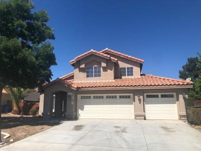 Victorville Single Family Home For Sale: 12142 Nugget Avenue