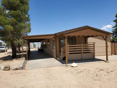 Phelan Single Family Home For Sale: 10532 Acanthus Street