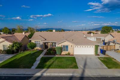 Victorville Single Family Home For Sale: 12467 Tierra Bonita Drive
