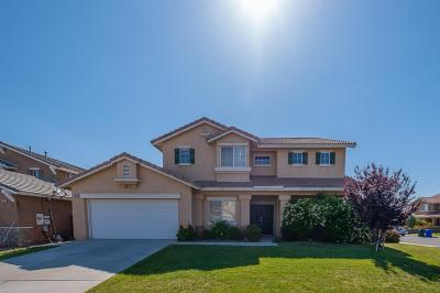 Victorville Single Family Home For Sale: 12827 Antelope Lane