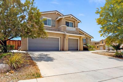 Victorville Single Family Home For Sale: 15006 Diamond Road