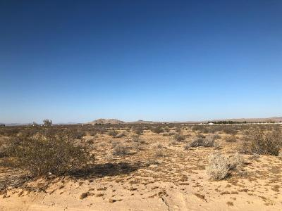 Helendale CA Residential Lots & Land For Sale: $16,500