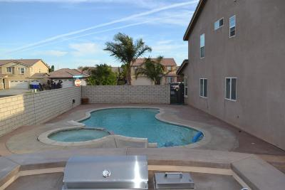 Victorville Single Family Home For Sale: 13730 Sahara Lane