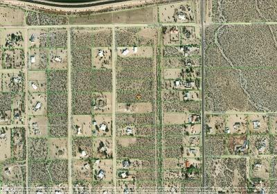 Pinon Hills Residential Lots & Land For Sale: Mountain Road