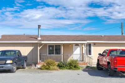 Pinon Hills Single Family Home For Sale: 2392 Phelan Road