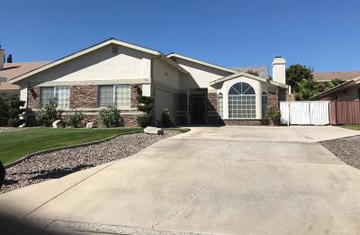 Victorville Single Family Home For Sale: 13430 Chinquapin Drive