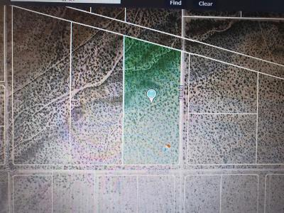 Apple Valley CA Residential Lots & Land For Sale: $119,000