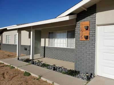 Apple Valley Single Family Home For Sale: 11035 Lancelet Avenue