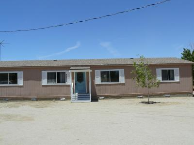 Phelan CA Single Family Home For Sale: $179,900