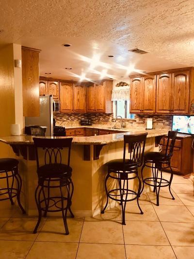 Hesperia Single Family Home For Sale: 17910 Pitache Street
