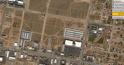 Hesperia CA Commercial Lots & Land For Sale: $75,000