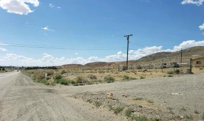 Barstow Residential Lots & Land For Sale: Old Hwy 58