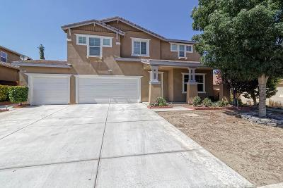 Victorville Single Family Home For Sale: 13766 Hanford Court