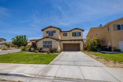 Victorville Single Family Home For Sale: 12283 Tortuga Street