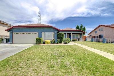 Adelanto Single Family Home For Sale: 10628 Arlington Street