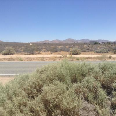 Apple Valley CA Residential Lots & Land For Sale: $175,000