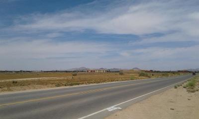Apple Valley CA Residential Lots & Land For Sale: $39,500