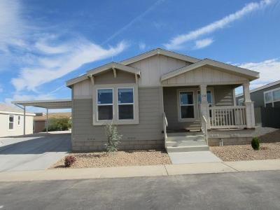 Hesperia Mobile/Manufactured For Sale: 12550 Main Street #114