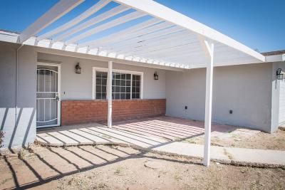 Apple Valley Single Family Home For Sale: 13080 Yakima Road