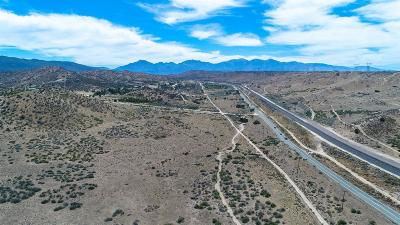 Hesperia CA Residential Lots & Land For Sale: $40,000