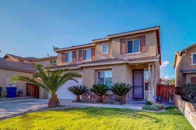 Victorville Single Family Home For Sale: 12316 Freeport Drive