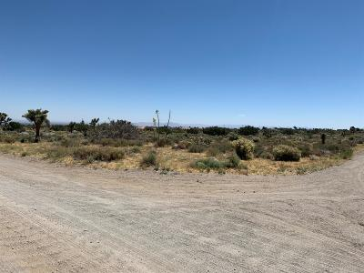 Phelan CA Residential Lots & Land For Sale: $34,000
