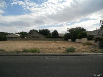 Victorville CA Residential Lots & Land For Sale: $69,900